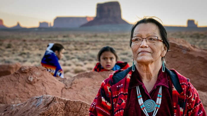 New CICD survey reveals COVID-19's continuing economic impact in Indian Country, key image