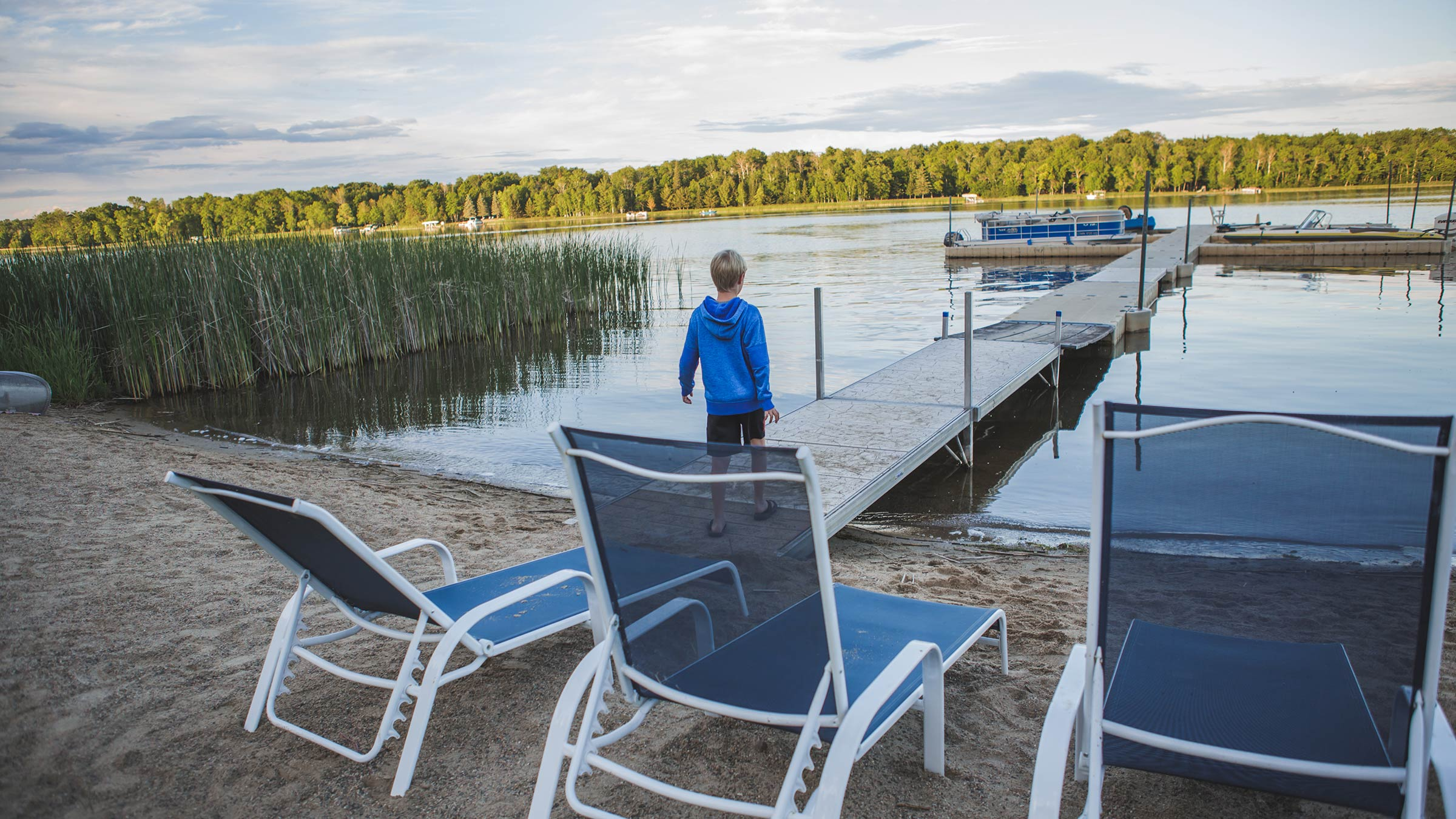 Minnesota hospitality firms struggling, but 10,000 lakes helping some key image
