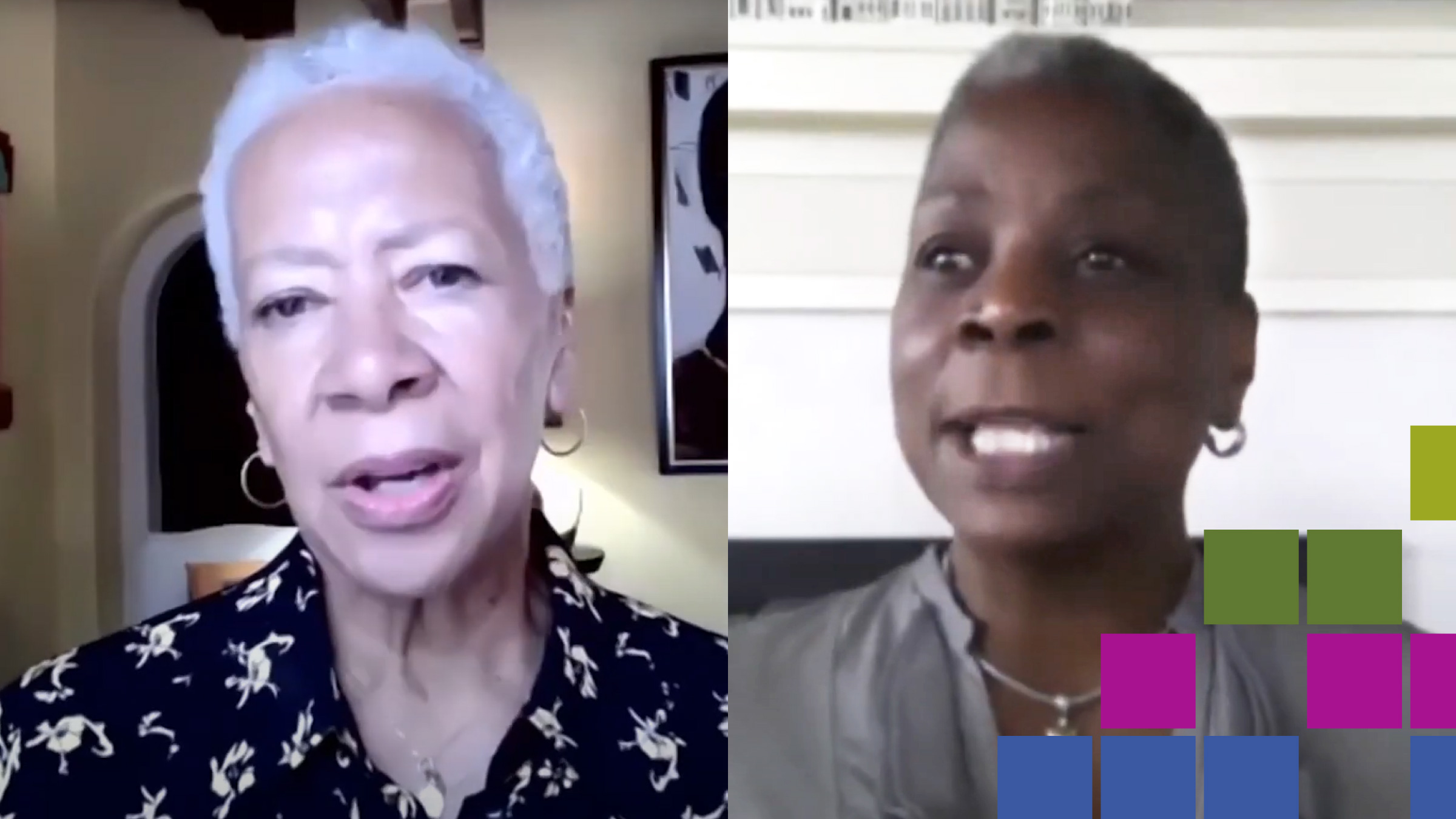 Angela Blackwell stream