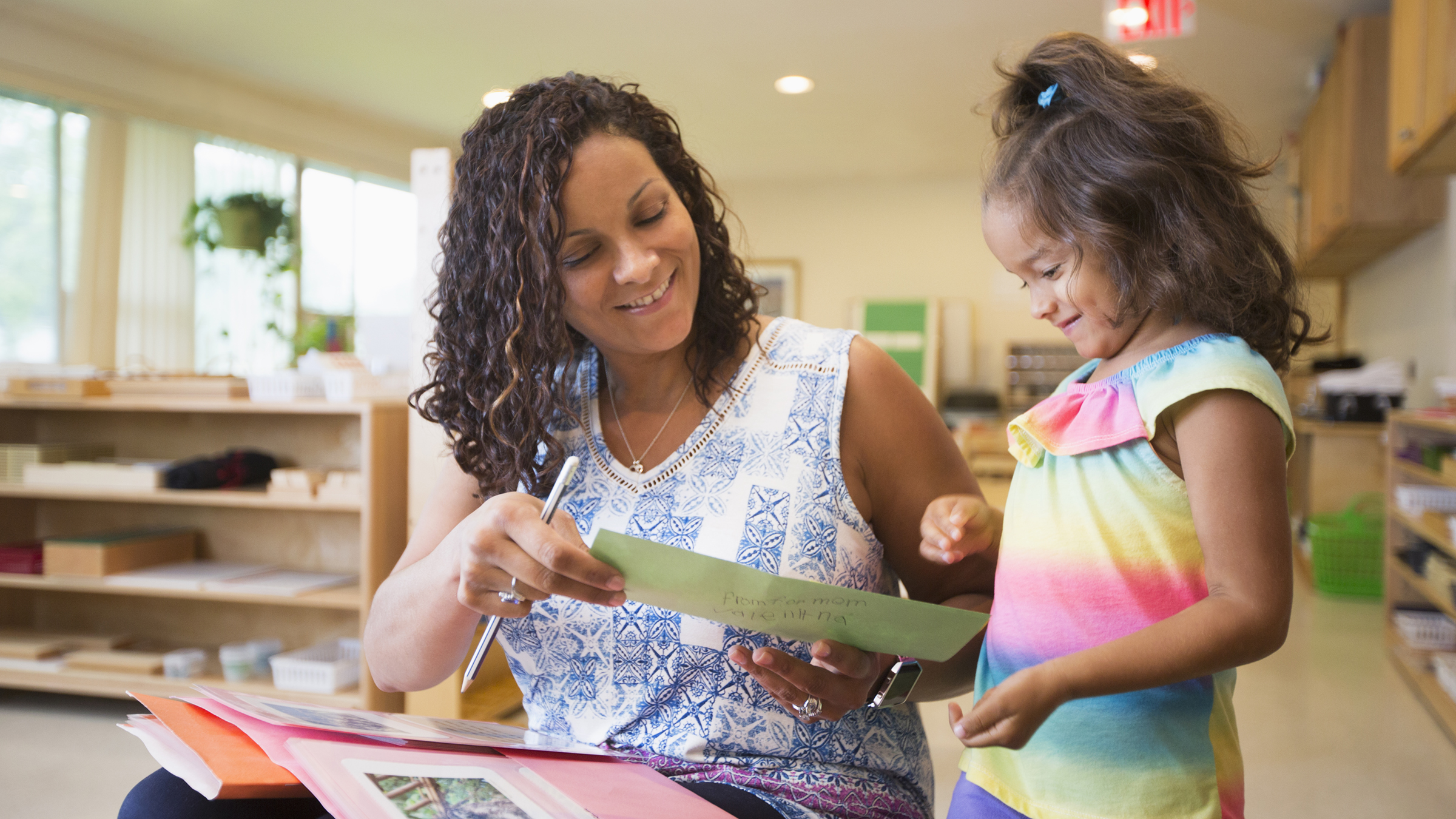 How early care and education intersects with the CRA, key image