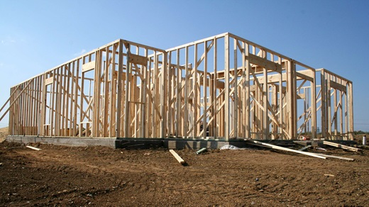 Survey: Sky-high materials costs hamper construction industry's recovery key image