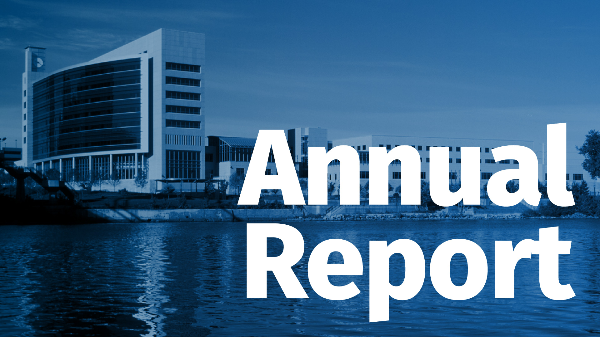 Annual Report key image