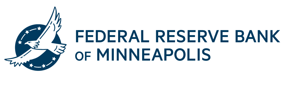 FRB Minneapolis logo