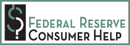 Federal Reserve Consumer Help