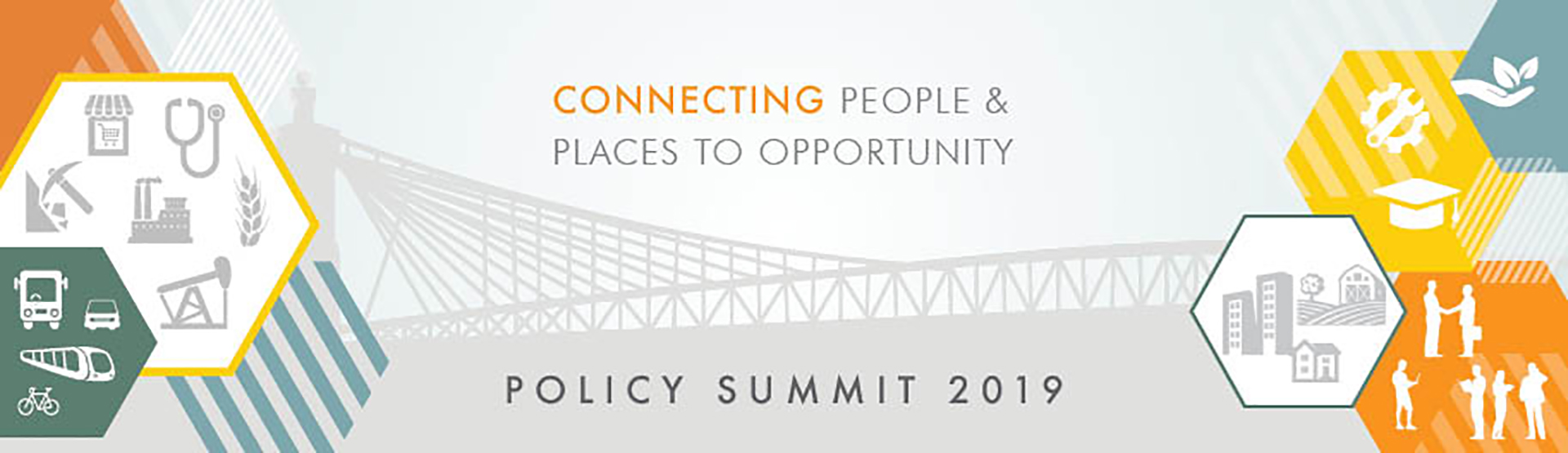 Policy Summit 2019 banner