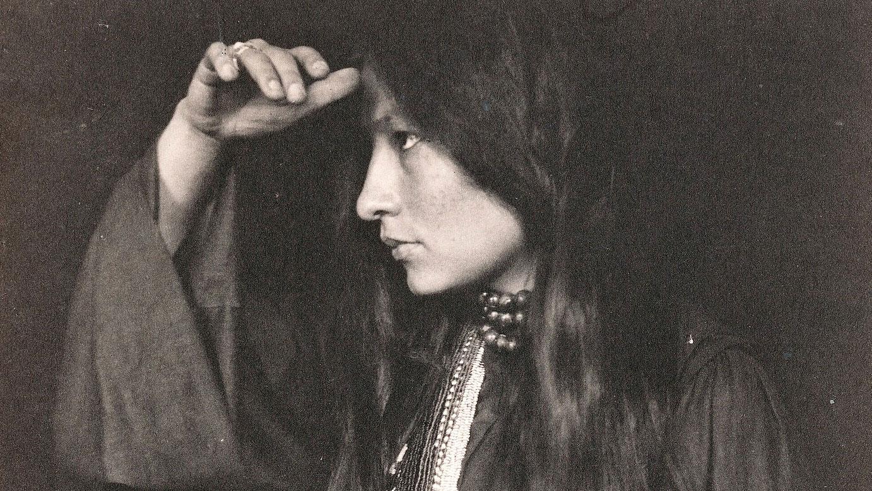 Women's History Month: Remembering Zitkála-Šá (Red Bird ...Zitkala Sa