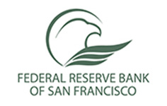 Federal Reserve SF logo