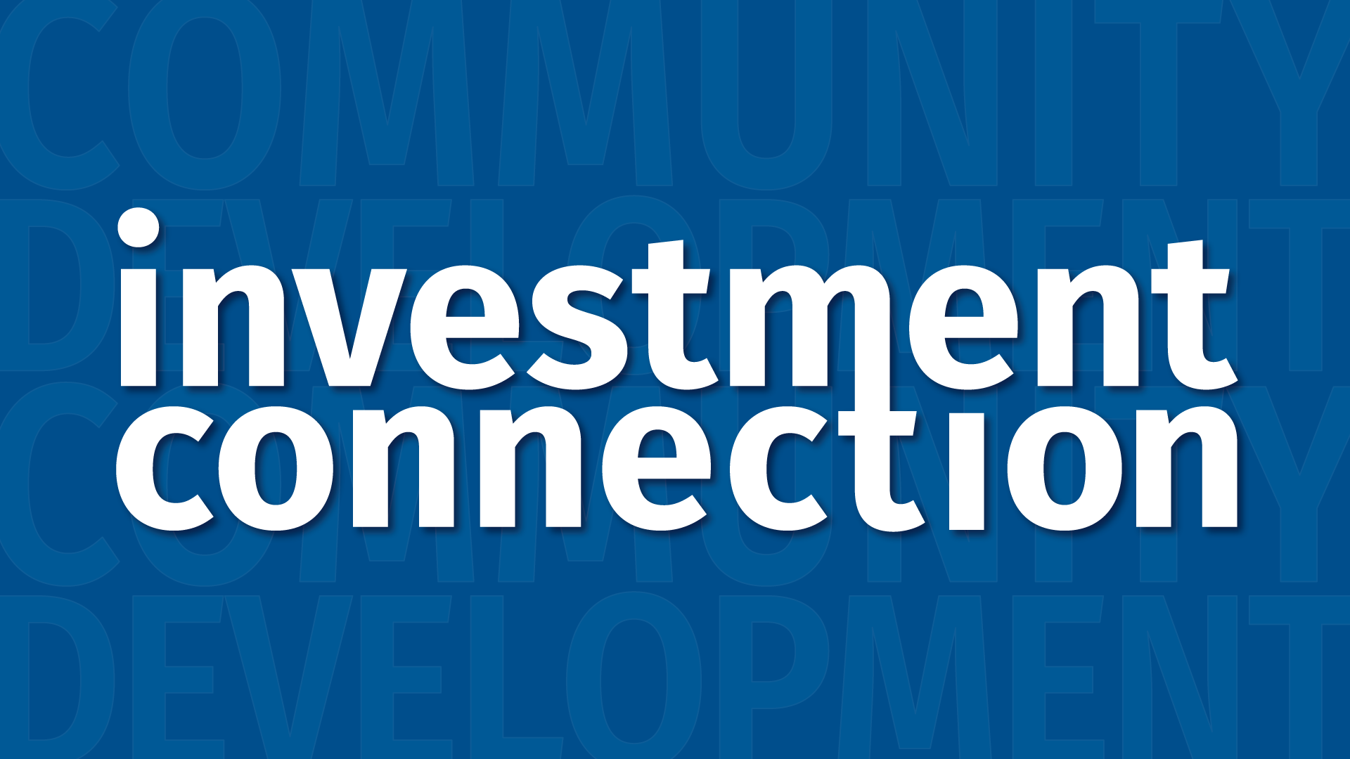 Investment Connection key image