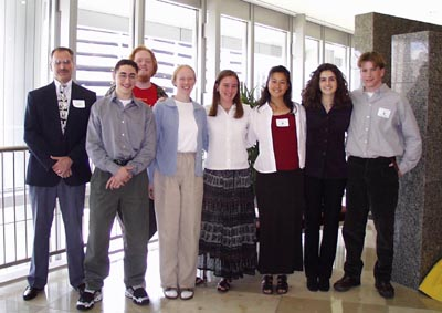 federal reserve essay contest