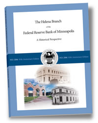 Helena Branch - Historical Perspective -Cover