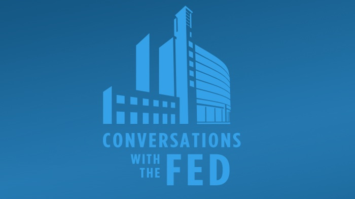 Conversations with The Fed