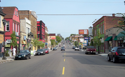 Payne-Phalen Neighborhood