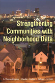 Strengthening Communities with Neighborhood Data