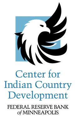 Center for Indian Country Development logo
