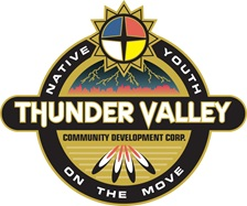 Thunder Valley Community Development Corporation logo