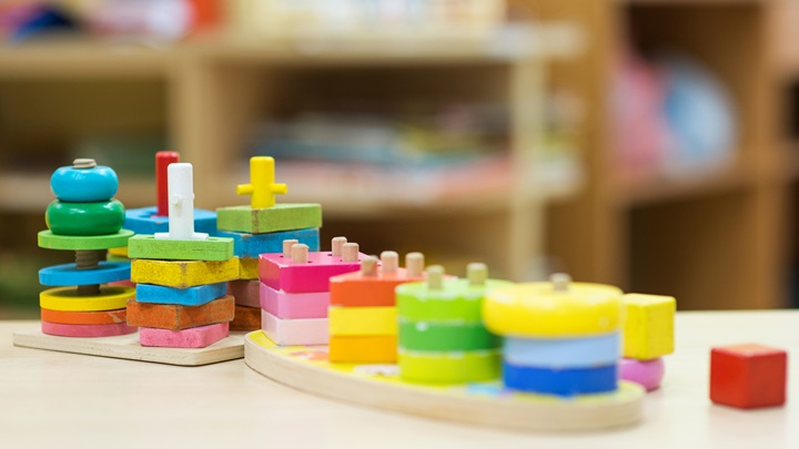 Sustaining Early Childhood Education Gains Federal Reserve Bank Of