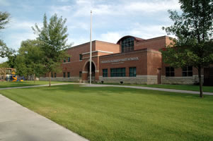 Photo: Phoenix Elementary School, Grand Forks