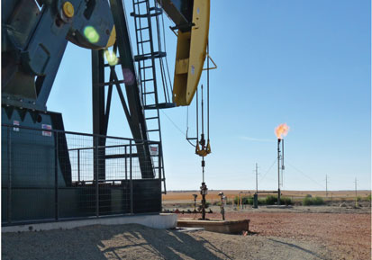 Bakken has more recoverable oil than other shale areas
