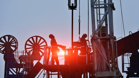 Green shoots sprout in the Bakken | Federal Reserve Bank of