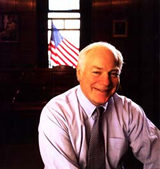 Photo of Representative Jim Leach