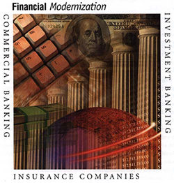 Financial Modernization Logo