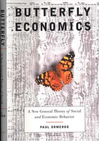 Butterfly Economics Book Cover