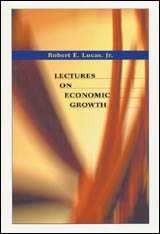 Lectures on Economic Growth Cover