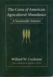 Book Cover: The Curse of American Agricultural Abundance