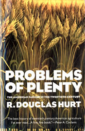 Book Cover: Problems of Plenty
