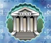 Illustration: Bank
