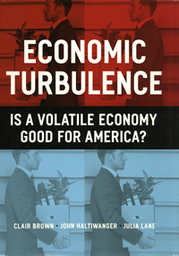 Economic Turbulence Cover