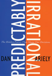Book Cover: Predictably Irrational