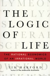 Book Cover: The Logic of Life