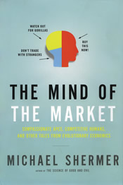 Book Cover: The Mind of the Market