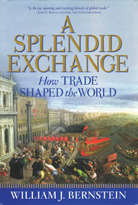 Book Cover: A Splendid Exchange
