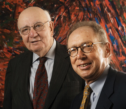 Paul A. Volcker and Gary H. Stern