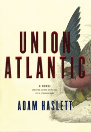 Book cover: Union Atlantic