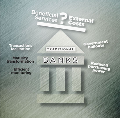 The Banks We Do Need