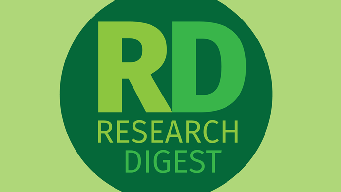Research Digest key image